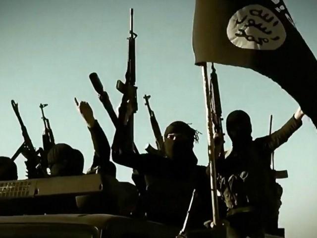 Terroryści z Państwa Islamskiego uprowadzili 400 cywilów w Syrii