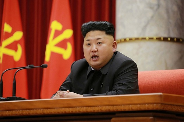 """Korea Płn.: amerykańskie groźby powodują, że wojna staje się """"nieunikniona"""""""