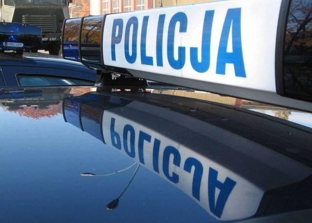 Dolnośląskie: w wymianie ognia z przestępcami zginął policjant; trzech zostało rannych