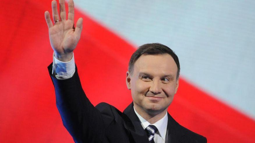 Prezydent: Polsce potrzebna jest konstytucja na miarę XXI wieku