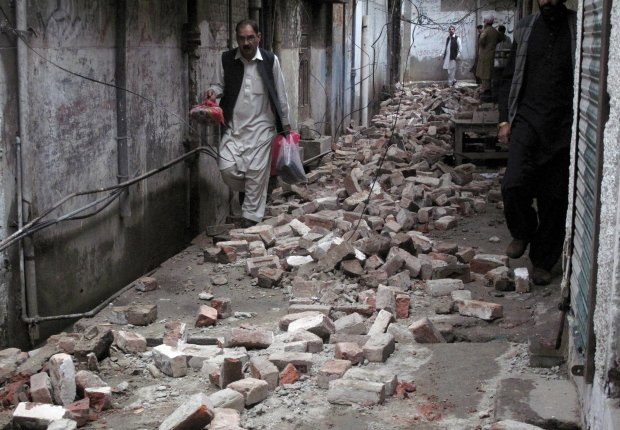Silne trzęsienie ziemi nawiedziło Haiti, są ofiary