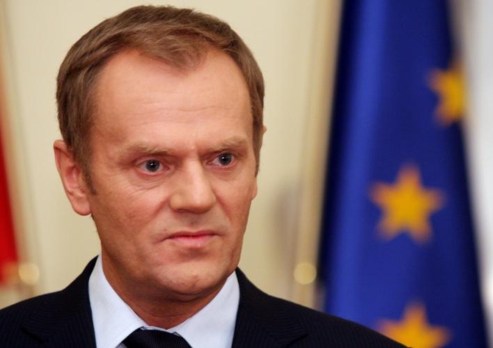 """Ostre spięcie Tuska z premierem Włoch. """"Brak szacunku"""""""