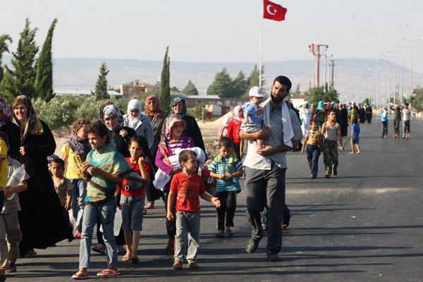 Zamieszki w Holandii z powodu planów budowy ośrodka dla uchodźców