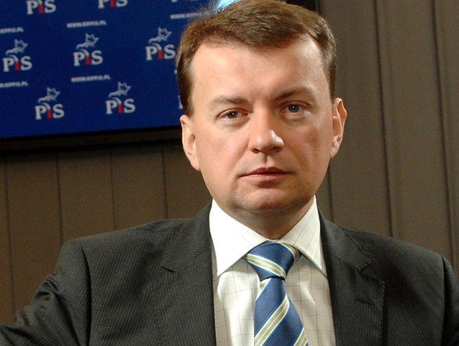 Błaszczak: 185 mld do 2026 r. na modernizację polskiej armii