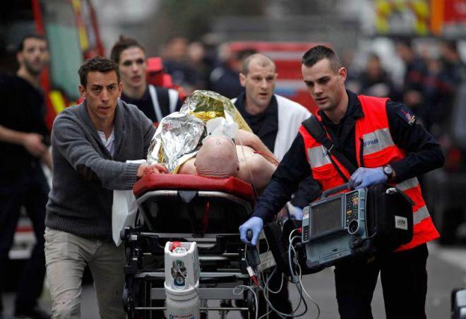 Turcja dwa razy ostrzegała Francję przed jednym z zamachowców z Paryża