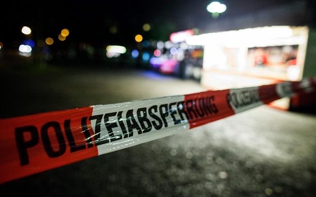 Media: Szef grupy planującej zamach w Hanowerze ma niemiecki paszport