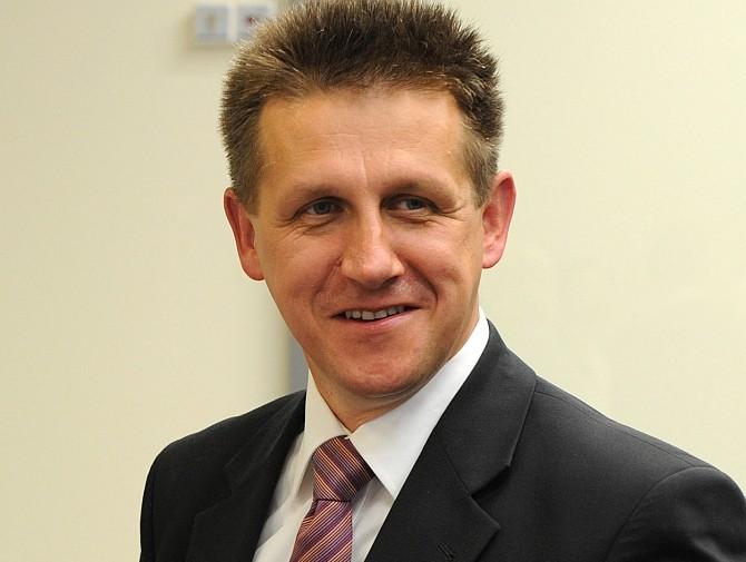 Jan Bury usłyszał zarzuty związane z NIK