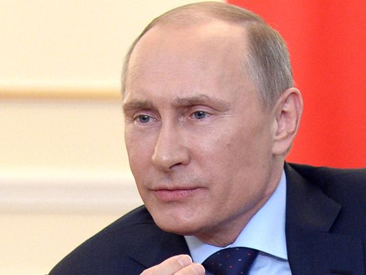 Putin: wybuch w Petersburgu to był zamach terrorystyczny