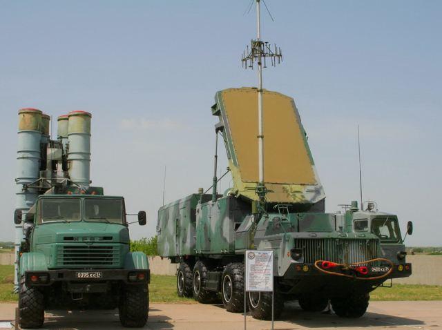 Rosja i Iran podpisały kontrakt na dostawę systemów S-300