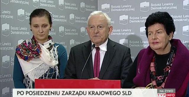 Zakończyło się głosowanie w wyborach na szefa SLD