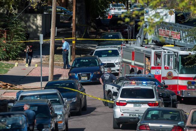 USA: 3 ofiary śmiertelne i 9 rannych w strzelaninie w klinice