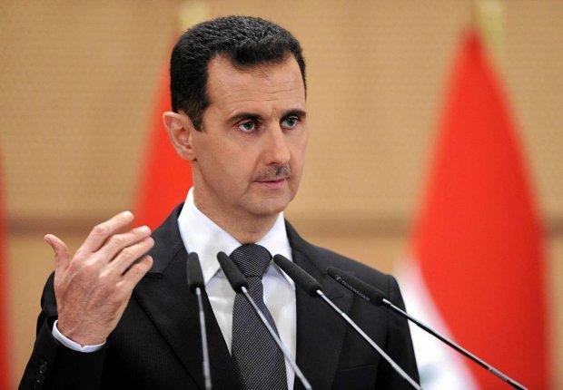 Asad: Syria gotowa negocjować, ale nie z terrorystami