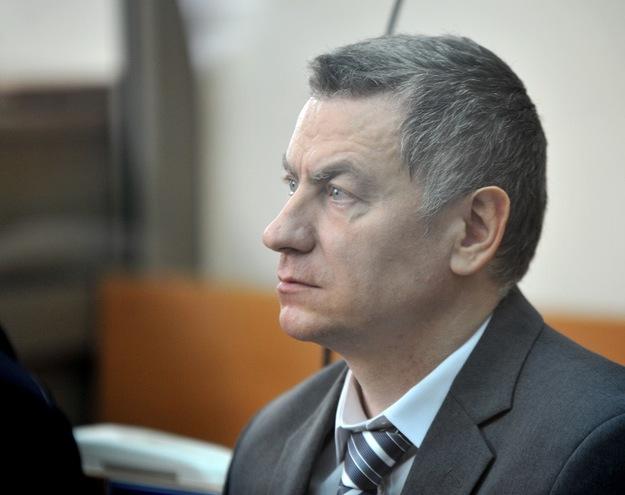 Brunon Kwiecień skazany na 13 lat więzienia za przygotowywanie zamachu na Sejm