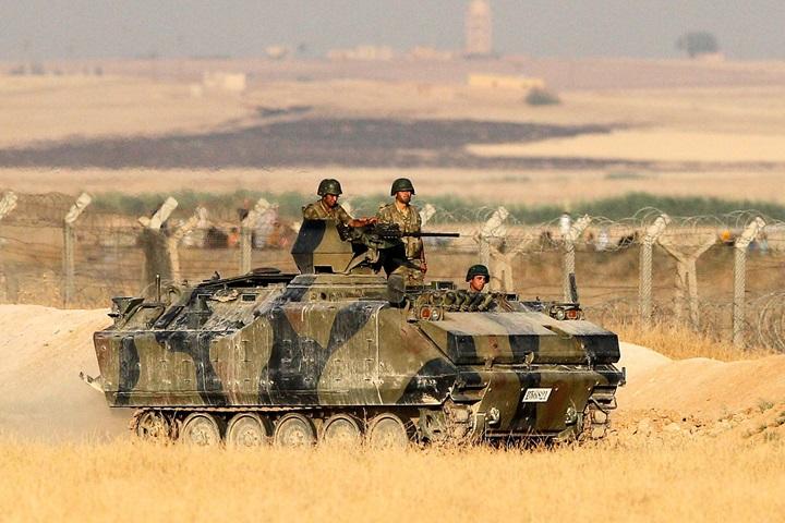 Iran ostrzelał bazy amerykańskie w Iraku; zapowiada, że to pierwszy krok