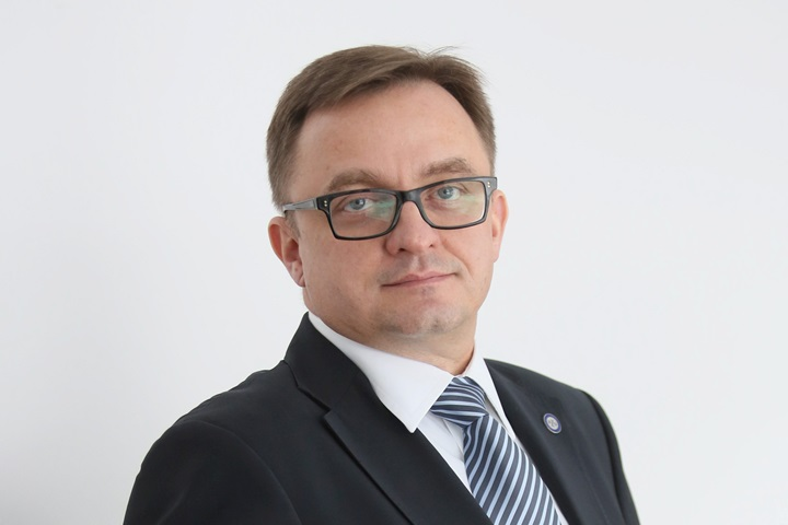 Dariusz Krzewina tymczasowym prezesem PZU