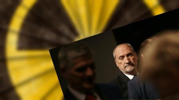 MON: broń atomowa w Polsce? Nie ma takich rozmów