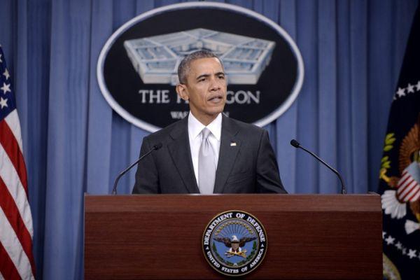 Obama: uderzamy w Państwo Islamskie silniej niż kiedykolwiek