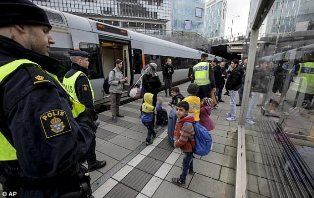 Terroryści z ISIS planują zamach w Sztokholmie. Są już w Szwecji