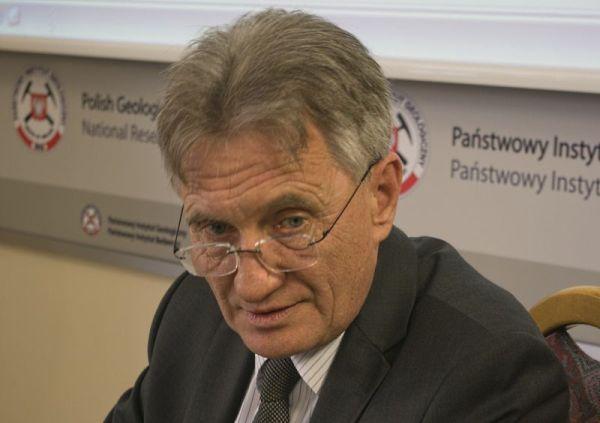 Piotr Woźniak ma zostać prezesem PGNiG