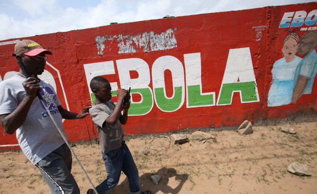 Afryka Zachodnia wygrała z ebolą. WHO ogłosi koniec epidemii