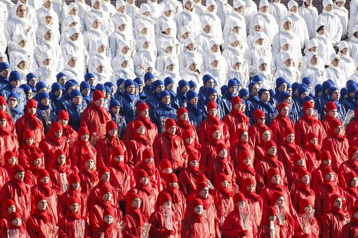 Rosyjski rząd przeznacza na wychowanie patriotyczne ponad 1,5 mld rubli