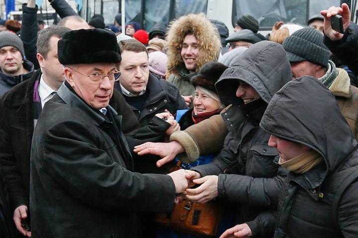 Sąd UE unieważnił sankcje nałożone na pięciu Ukraińców