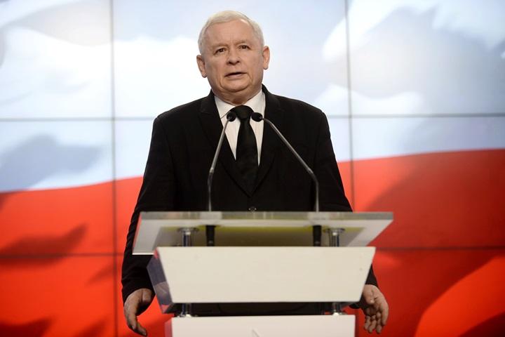 Prezes PiS apeluje do liderów partii: nie prowadźmy ostrych walk politycznych