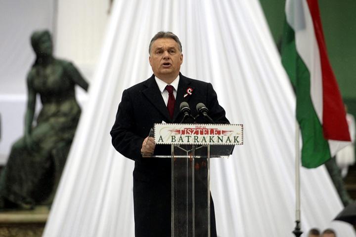 Orban: z radością witamy włosko-polskie wysiłki