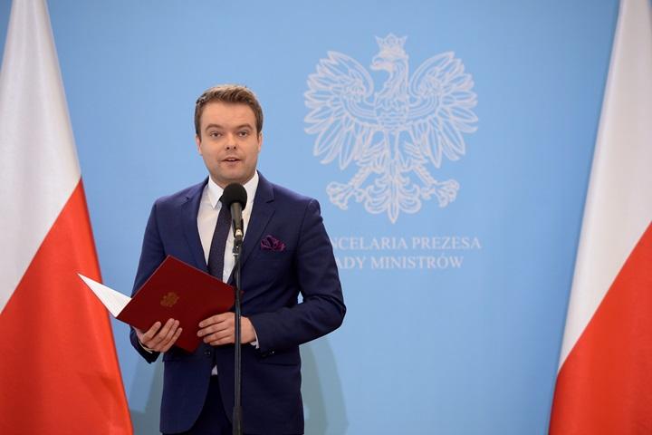 Rzecznik rządu: premier skierowała opinię Komisji Weneckiej do Sejmu