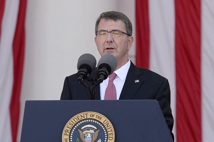Szef Pentagonu potwierdza zabicie ważnego dowódcy IS
