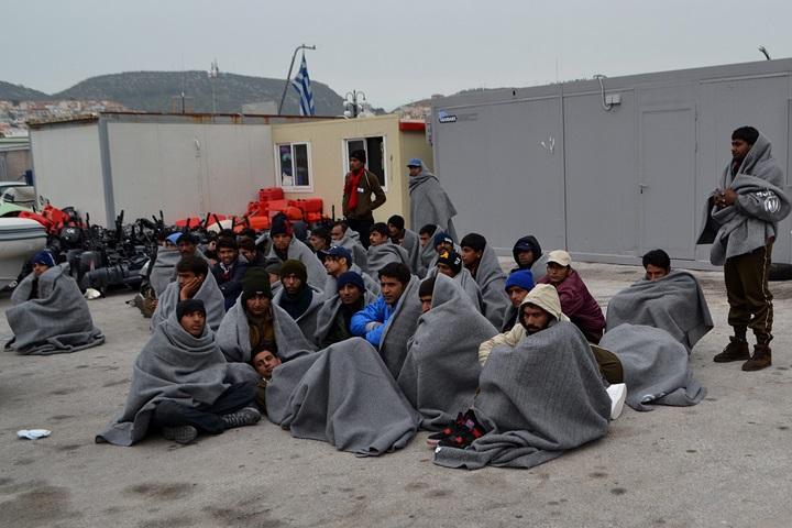 IOM: Prawie 34 tys. migrantów utonęło w latach 2000-2017 w Morzu Śródziemnym