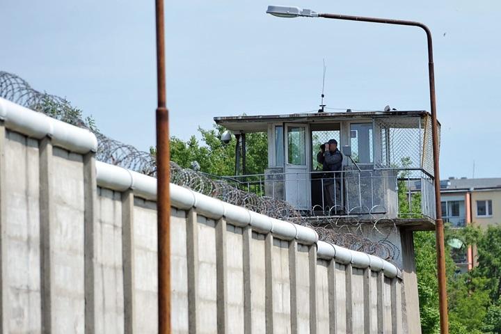 Polskie więzienia są przeludnione