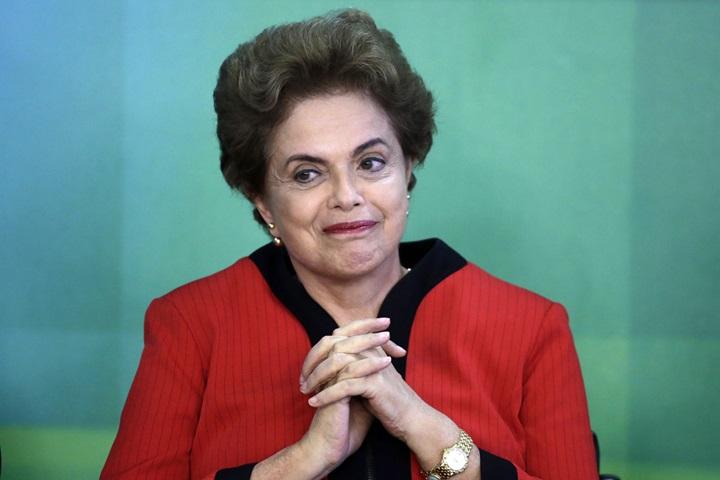 Prezydent Brazylii proponuje pakt narodowy