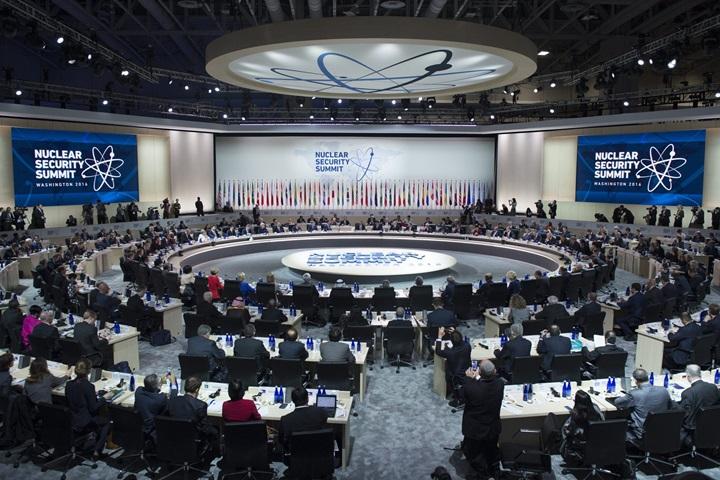 Państwa zobowiązują się do zabezpieczania materiału nuklearnego