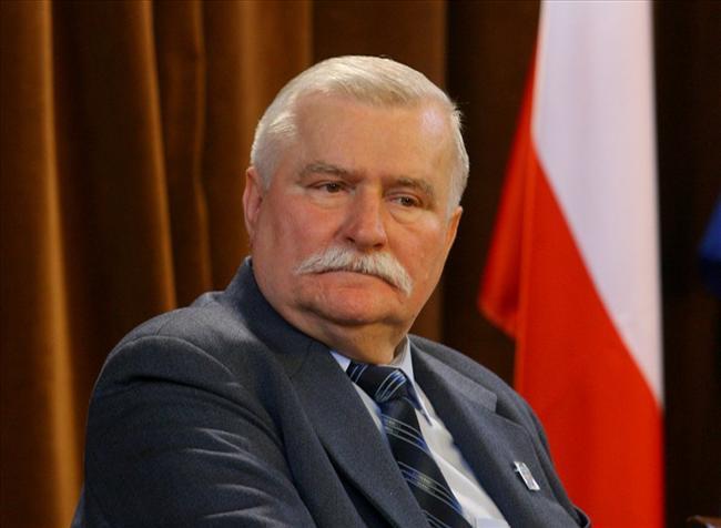 """Lech Wałęsa zapozna się dziś z dokumentami z teczki TW """"Bolek"""""""