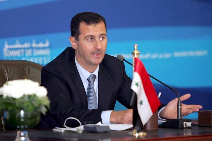 UE przedłuża sankcje wobec reżimu Baszara el-Asada