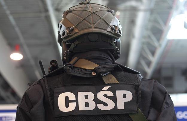 CBŚP zlikwidowało laboratorium amfetaminy w sadzie pod Grójcem