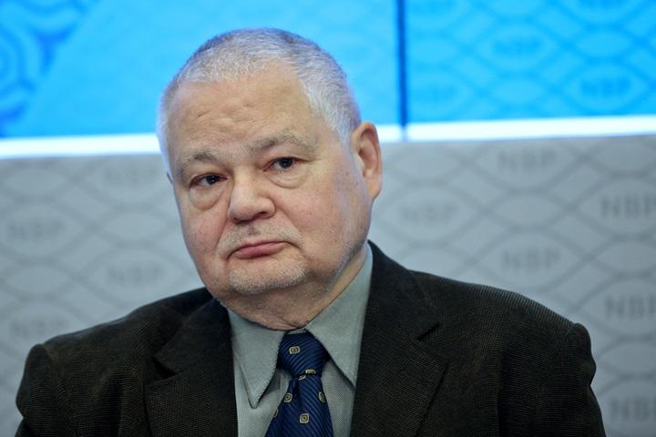 Prof. Adam Glapiński kandydatem na szefa NBP