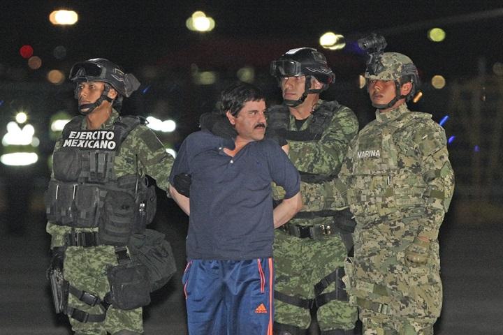 Meksyk: Guzman będzie się odwoływał od decyzji o ekstradycji