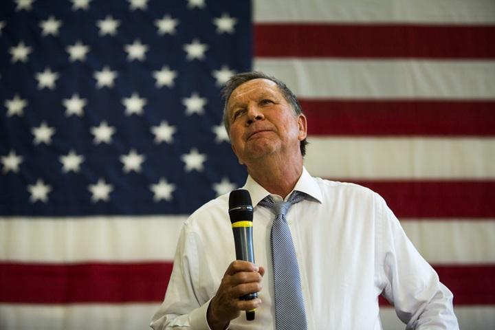 USA: John Kasich rezygnuje z walki o nominację prezydencką Republikanów