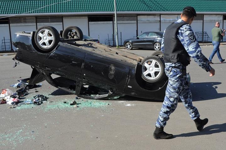 Troje zabitych w zajściach na Cmentarzu Chowańskim w Moskwie