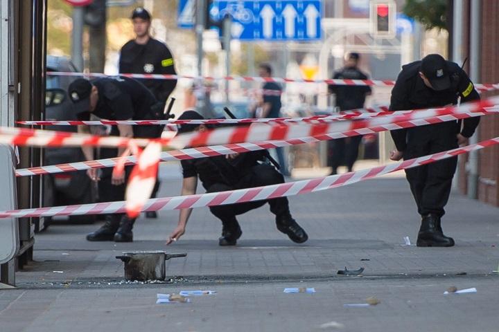 Dodatkowych 400 policjantów skierowanych do Wrocławia