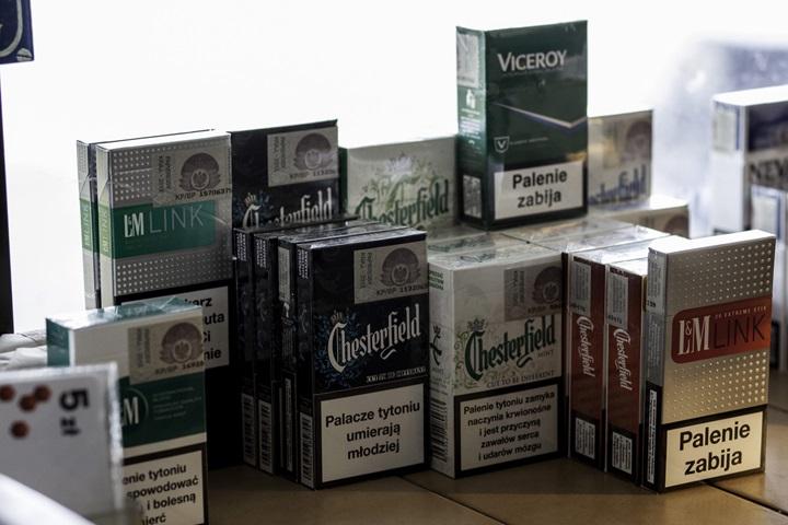 Trybunał Sprawiedliwości UE odrzucił skargę Polski na dyrektywę tytoniową