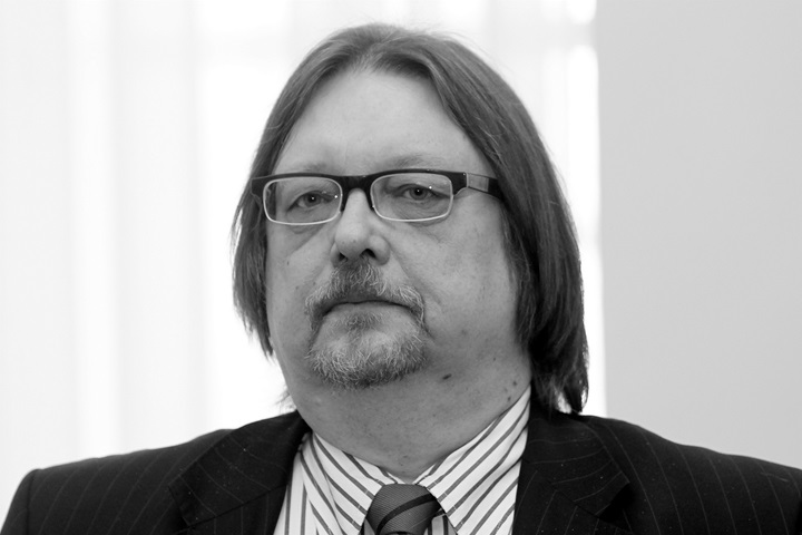 Andrzej Urbański zmarł w wieku 62 lat