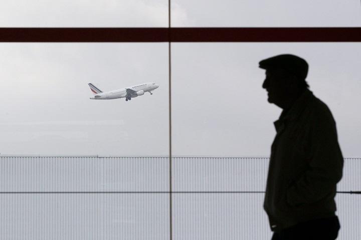 Początek strajku pilotów Air France w drugim dniu Euro 2016