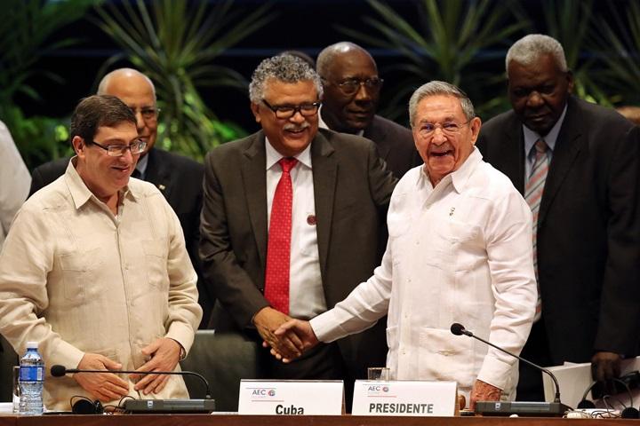 Kuba: Raul Castro ustąpi z urzędu w lutym 2018 roku