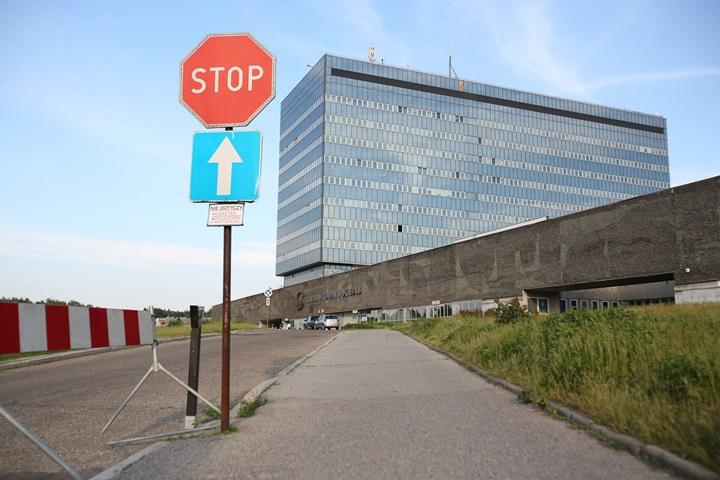 Negocjacje w Centrum Zdrowia Dziecka zawieszone do rana