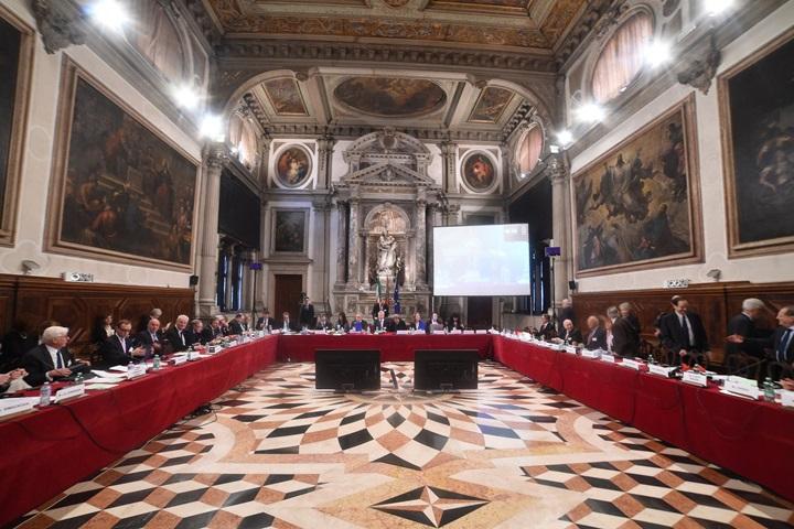 Komisja Wenecka znów zajmie się sprawami z Polski