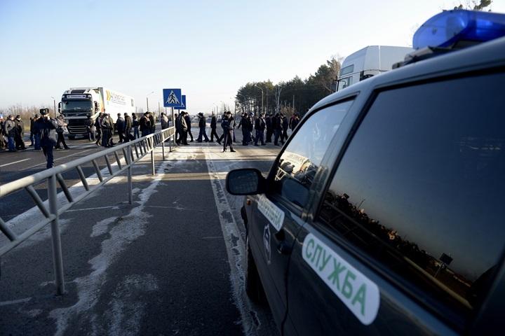 Władze Ukrainy: zatrzymany Francuz planował 15 ataków podczas Euro 2016