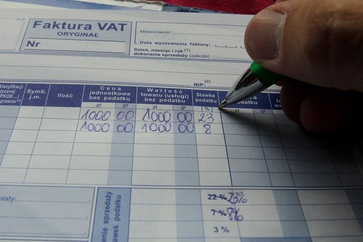 NIK: w 2015 r. zaległości w VAT niemal równe deficytowi budżetu
